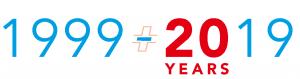 20 years SEC