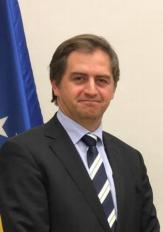 Ambassador Sami Ukelli